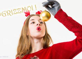 Grizzmoi Noël