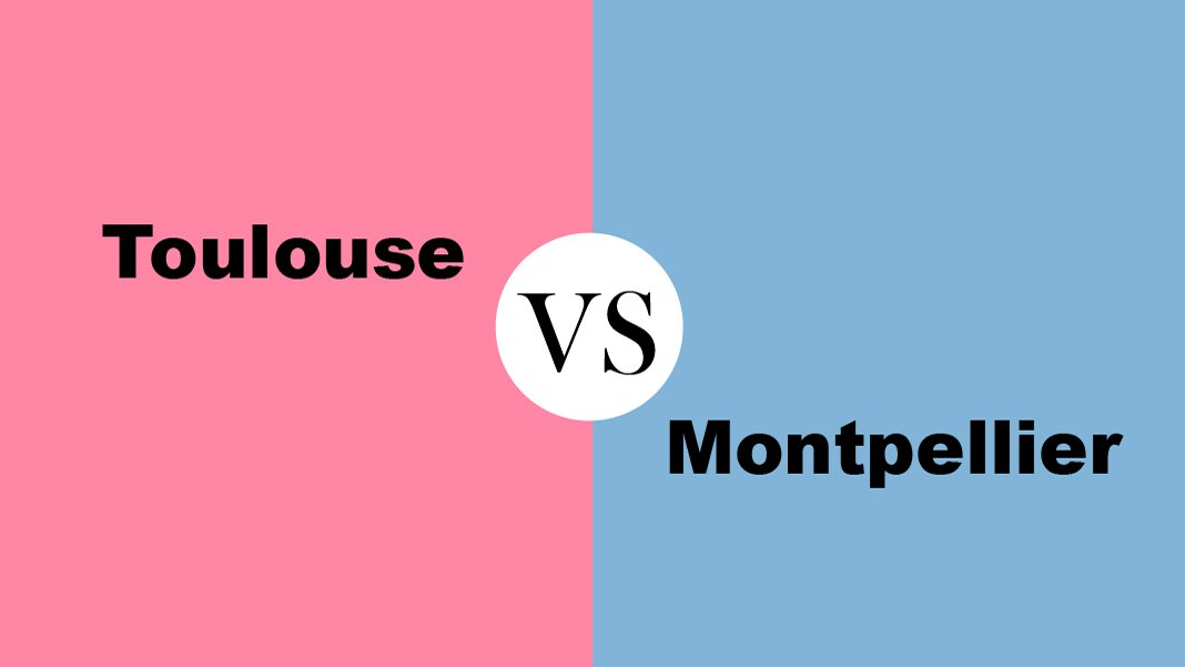 Toulouse vs Montpellier