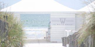 Le White Beach