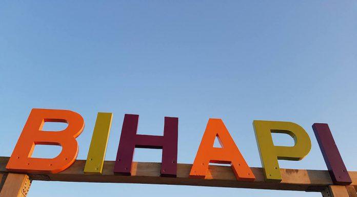 Bihapi Plage