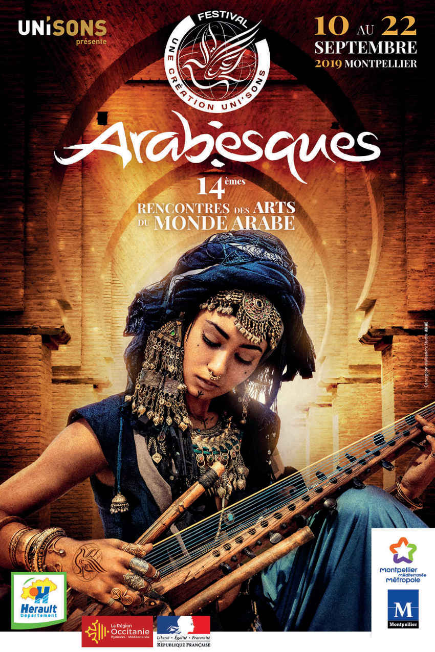 Arabesque 2019