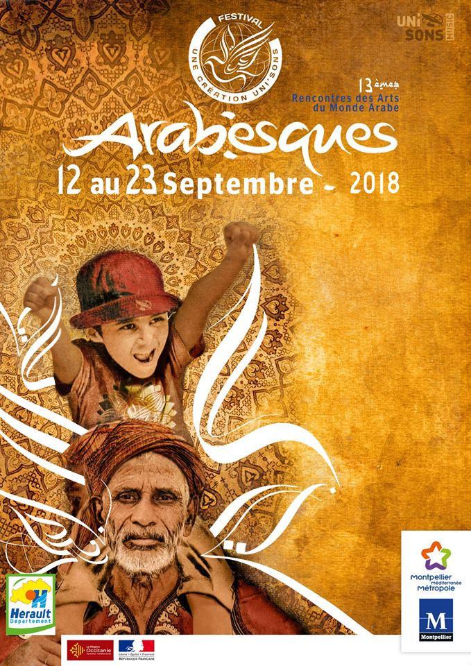 Arabesques 2018