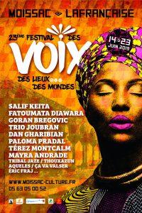Festival des Voix 2019