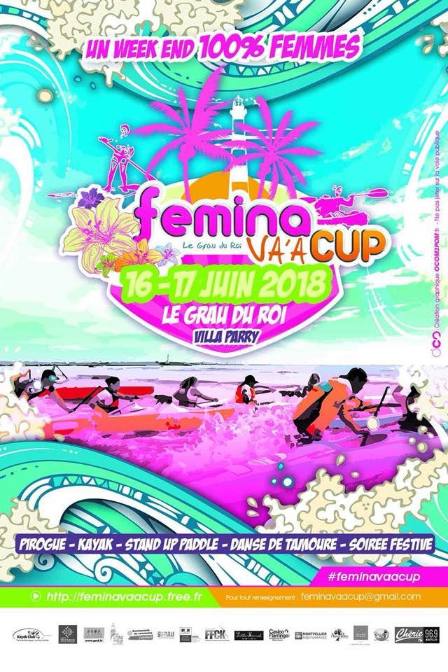 Femina Va'a Cup