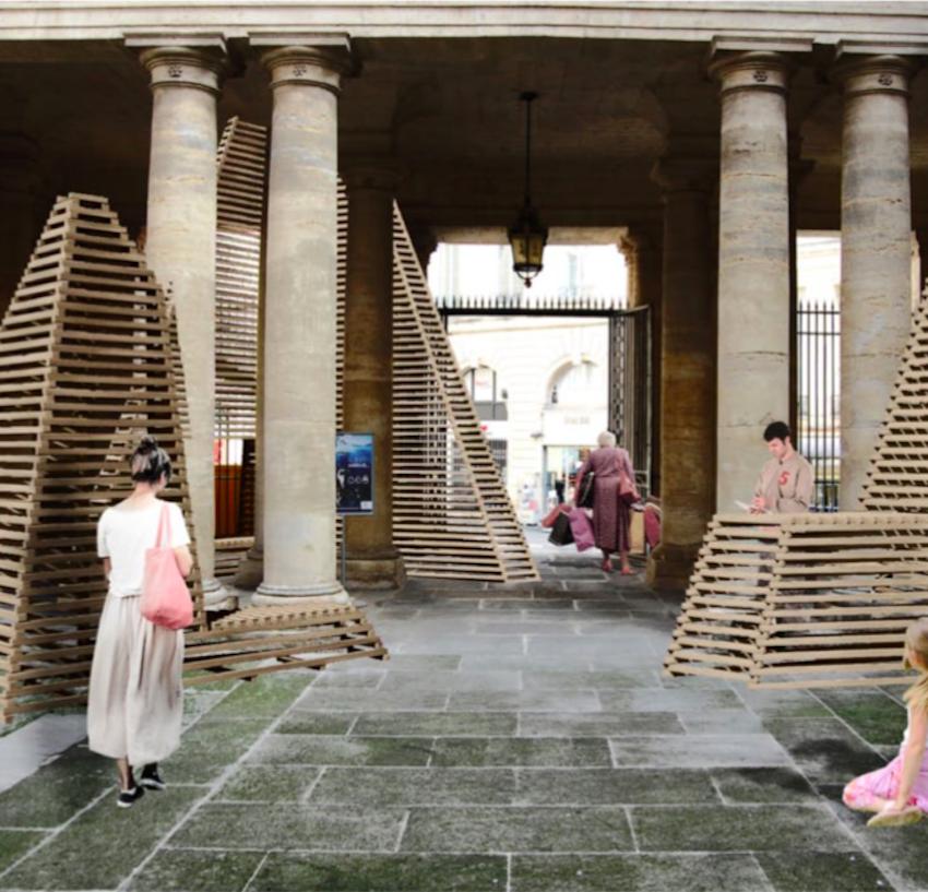 Festival des Architectures Vives