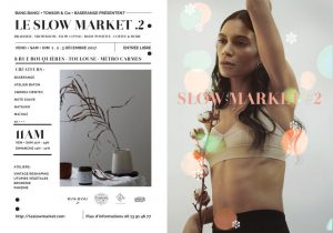 Slow Market #2