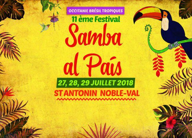 Samba al País