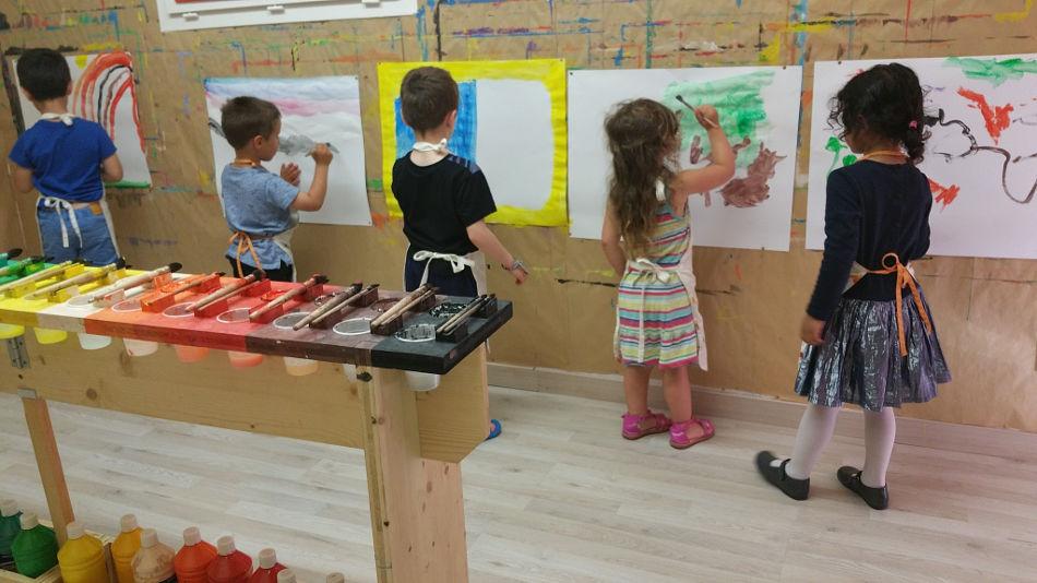 activité enfant à Montpellier