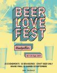 Beer Love Fest