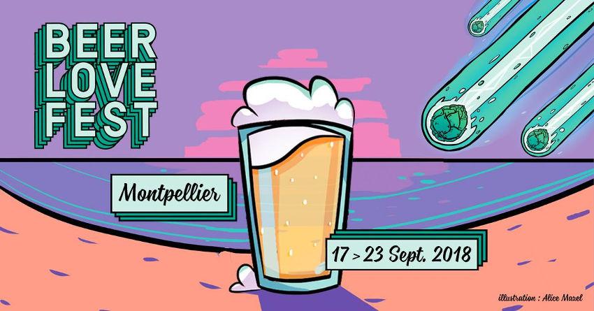 Beer Love Fest 2018