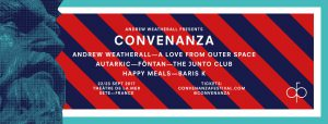 Convenanza 2017