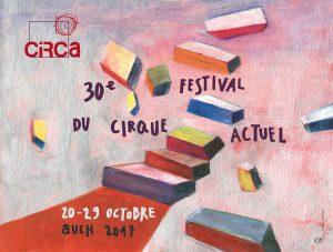 Festival du cirque actuel