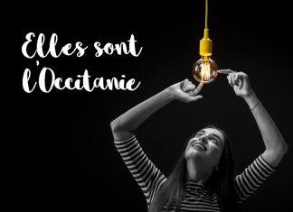 Elles sont l'Occitanie