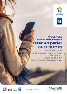 Journée internationale pour l'élimination des violences à l'égard des femmes