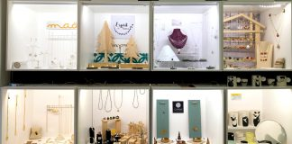 boutique éphémère à Montpellier