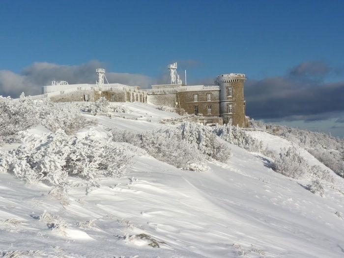 Prat-Peyrot Mont Aigoual
