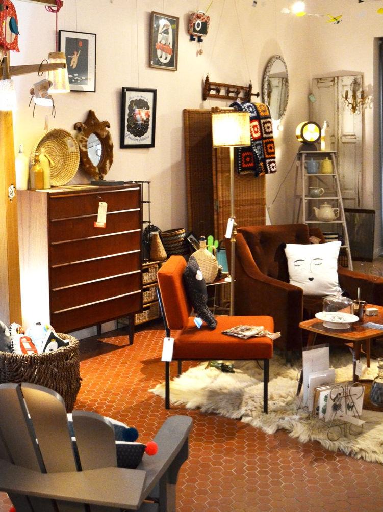 boutiques éphémères à Toulouse