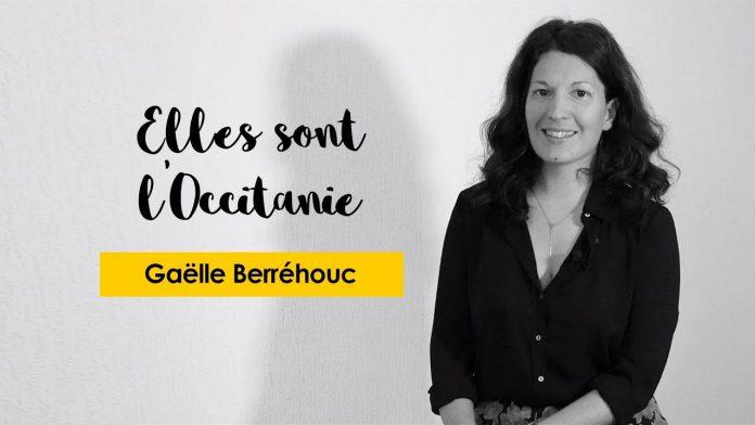 Gaëlle Berréhouc