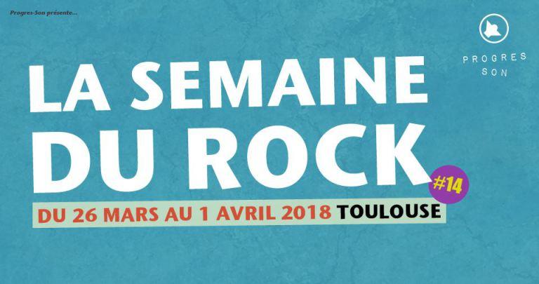 La semaine du Rock