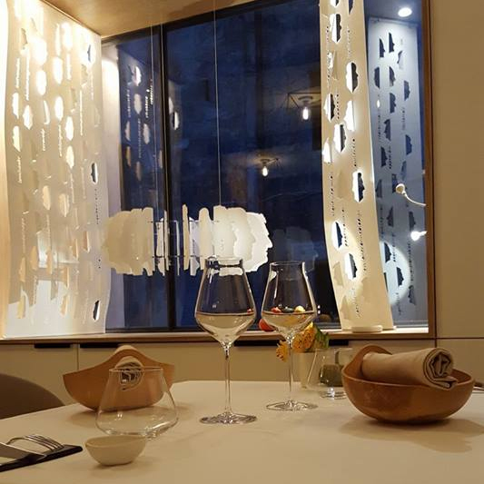 restaurant en amoureux à montpellier