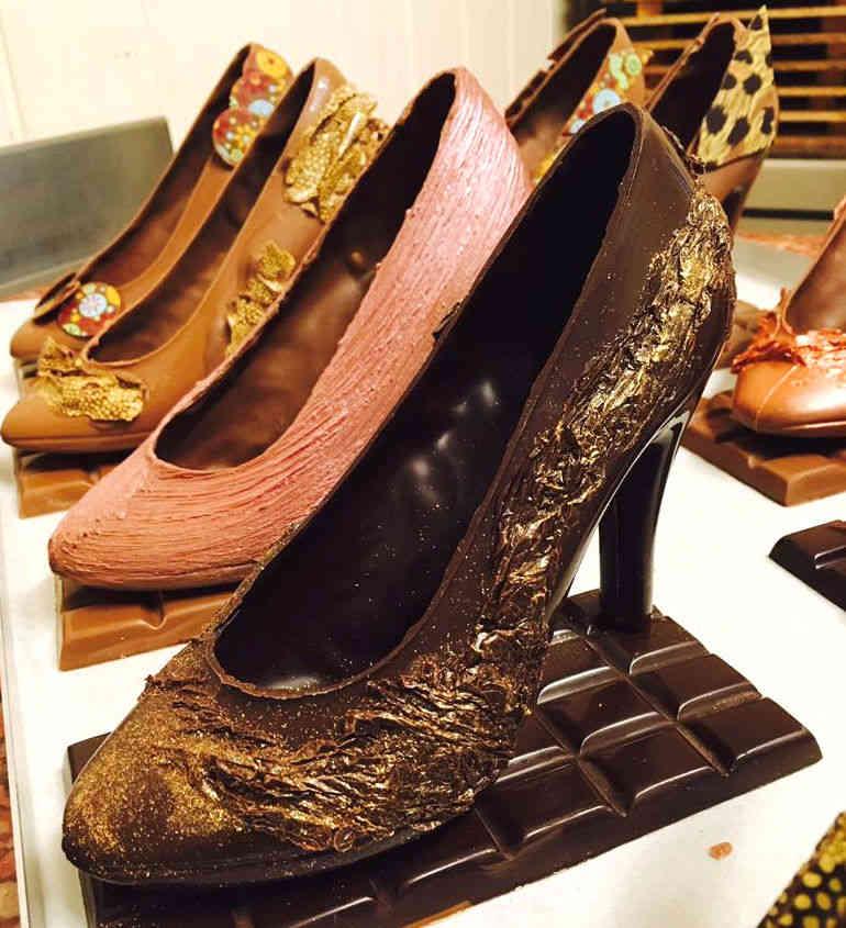 chocolat à Montpellier