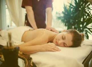 massage à Montpellier