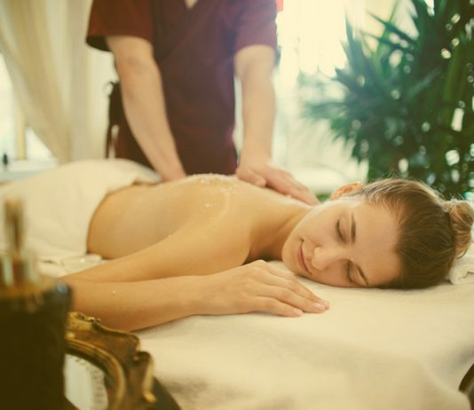 massage à Montpellier