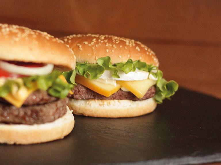 burger à Toulouse