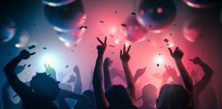 bar pour danser