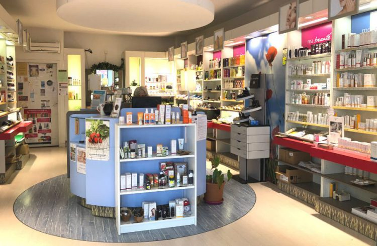 cosmétique à Montpellier