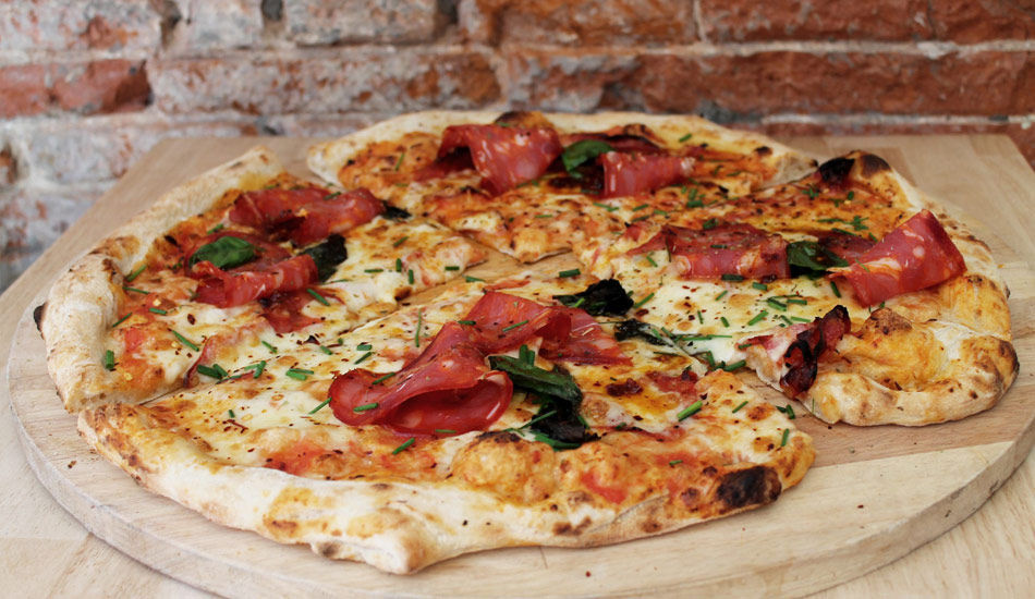 pizza à Toulouse