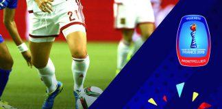 Coupe du Monde Féminine de la FIFA
