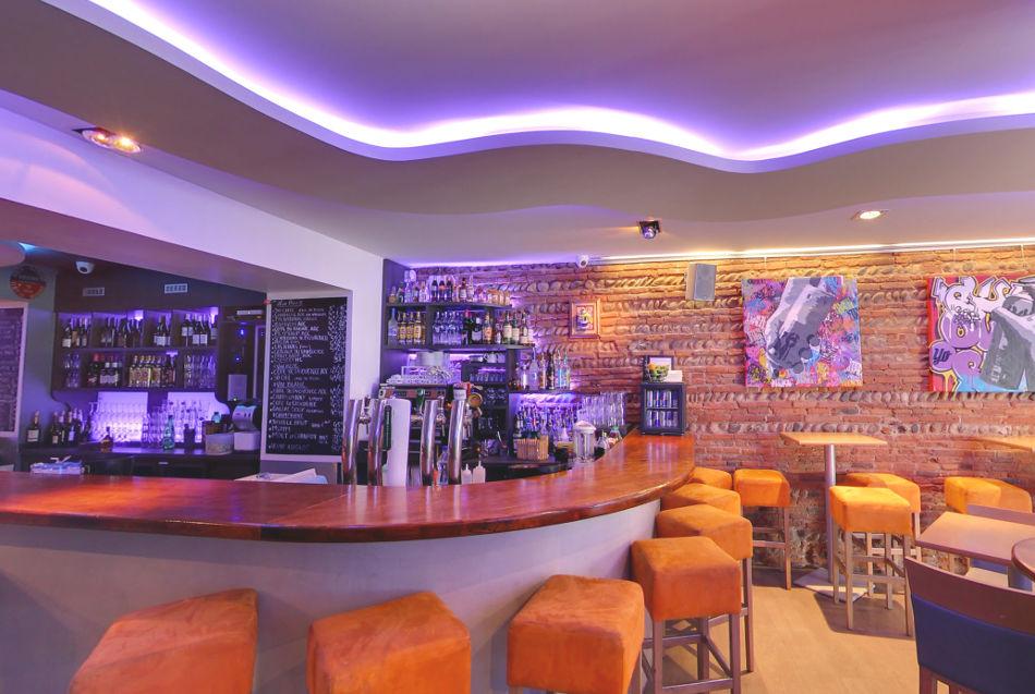 bar pour danser à Toulouse