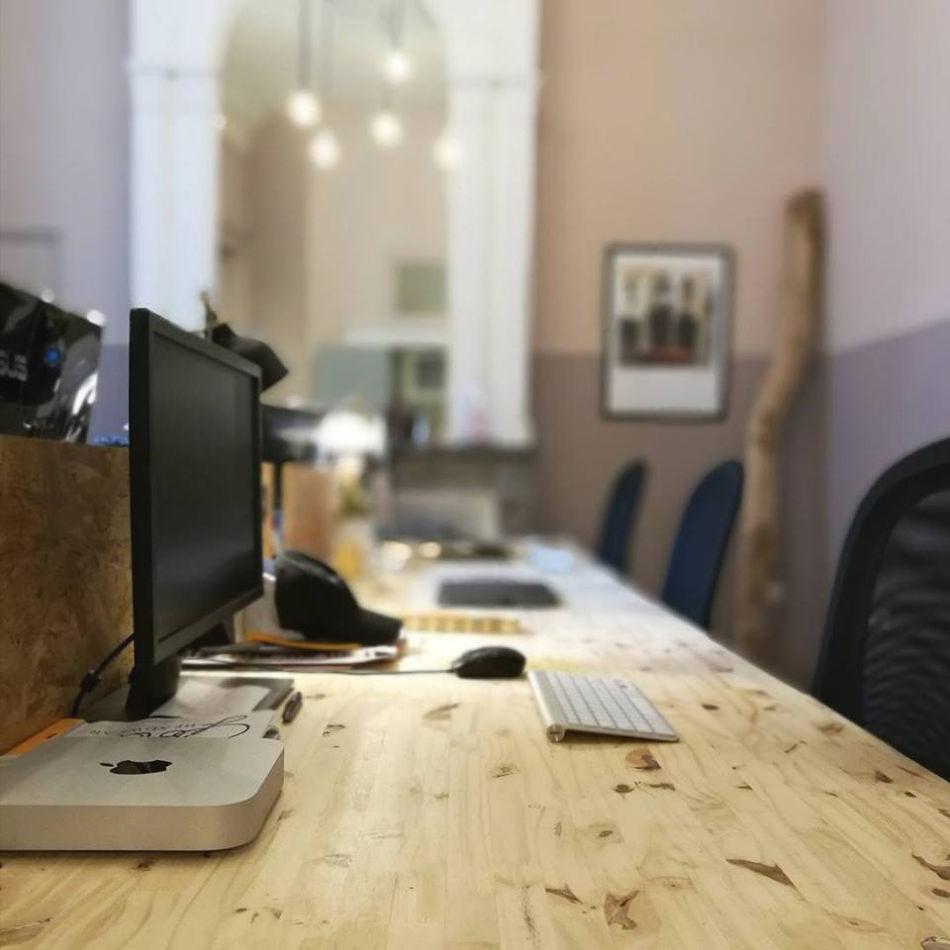 Bureau Informatique Petit Espace le coworking à montpellier : pour ne plus travailler en solo