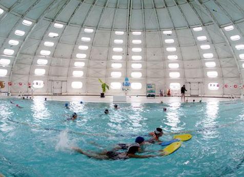 piscine à Toulouse