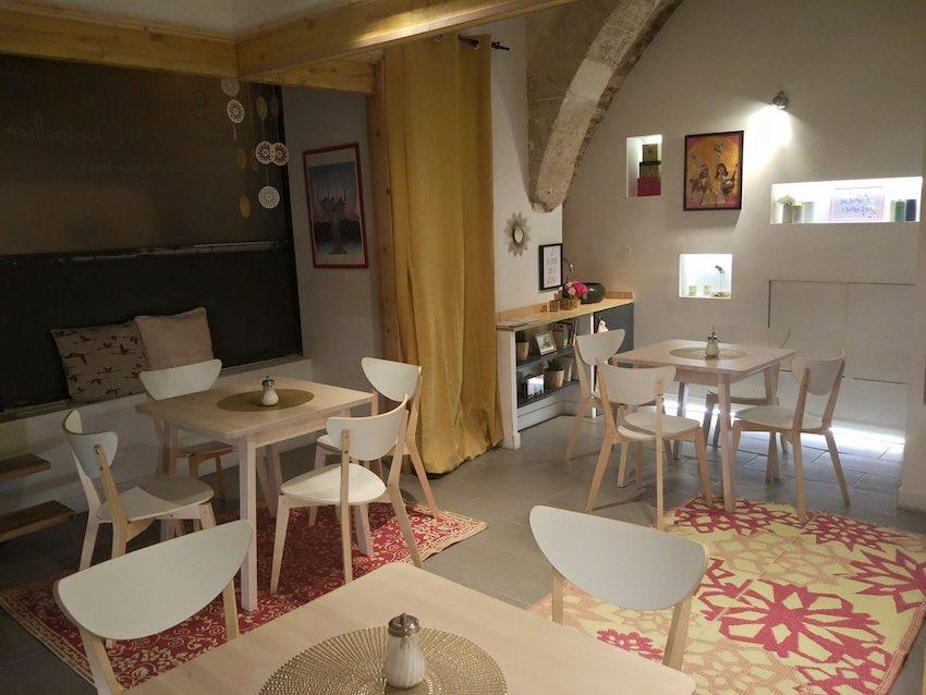 café pour travailler à Montpellier