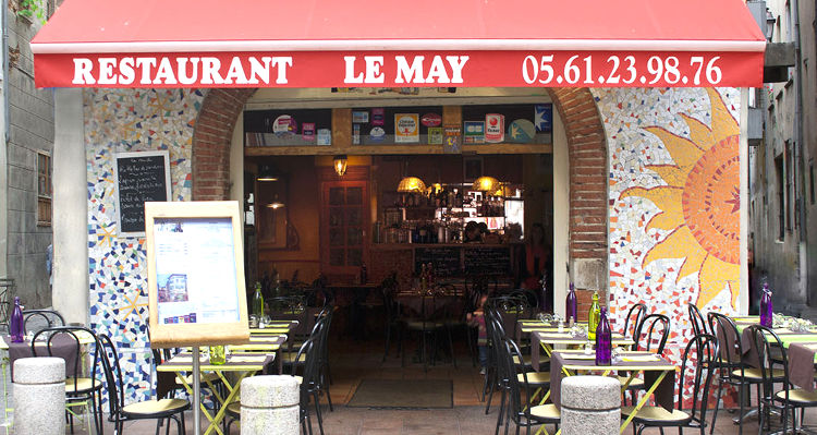 manger pas cher à Toulouse