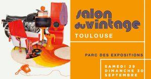 Salon du Vintage 2018