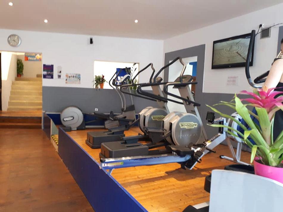 Ou Trouver Une Salle De Sport A Montpellier Grizette