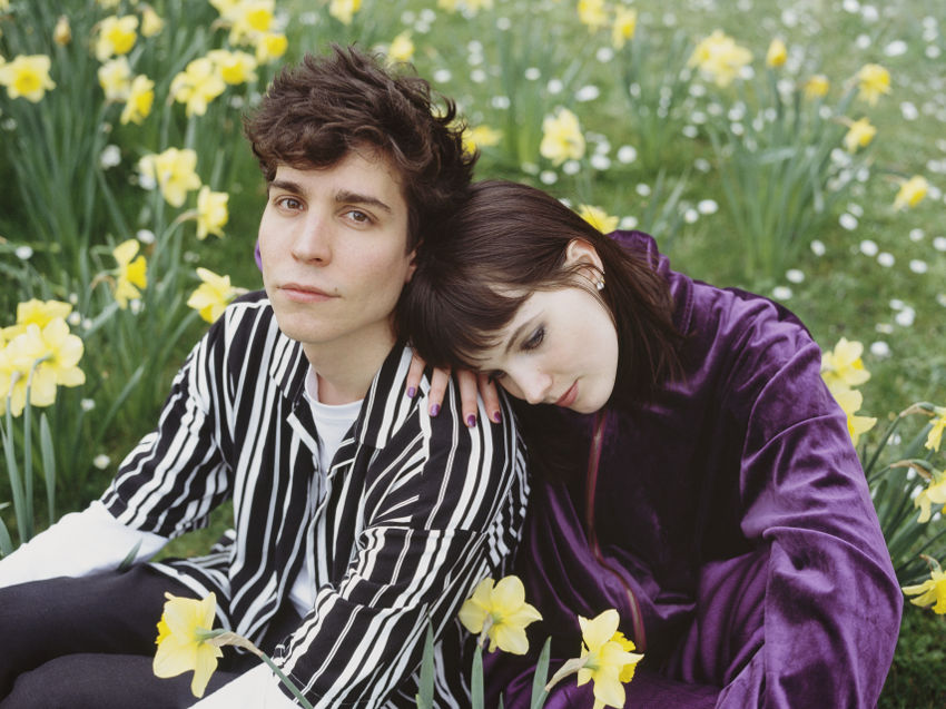 The Pirouettes