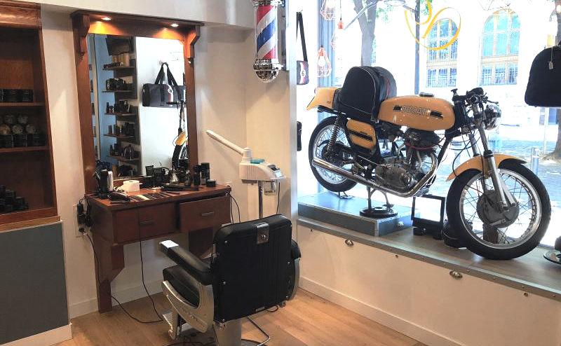 barbier à Toulouse