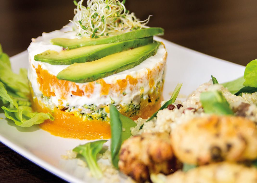 restaurant vegan à Toulouse