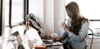 café pour travailler à Toulouse