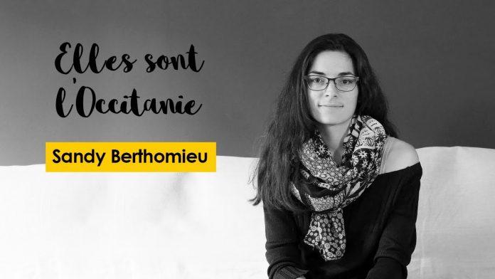 Sandy Berthomieu