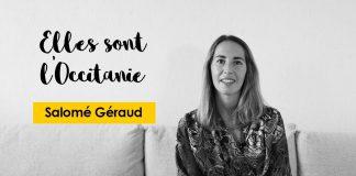 Salomé Géraud