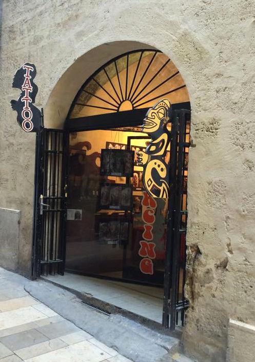 piercing à Montpellier