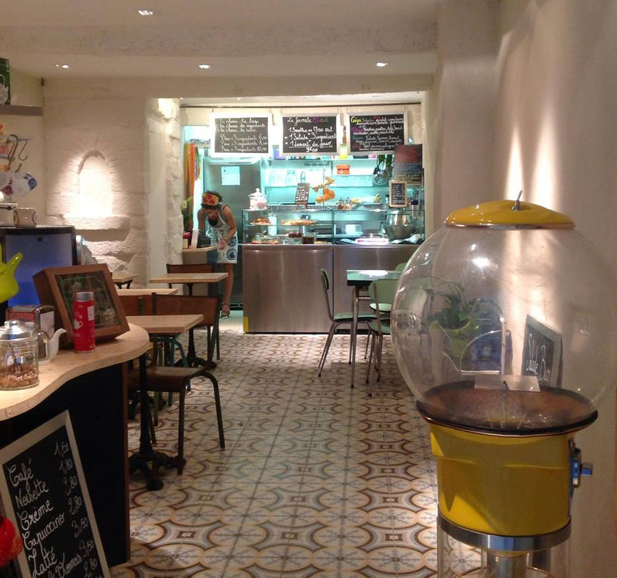 manger à moins de 10 euros à Montpellier