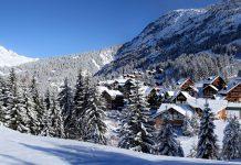 Montpellier - l'Alpe d'Huez