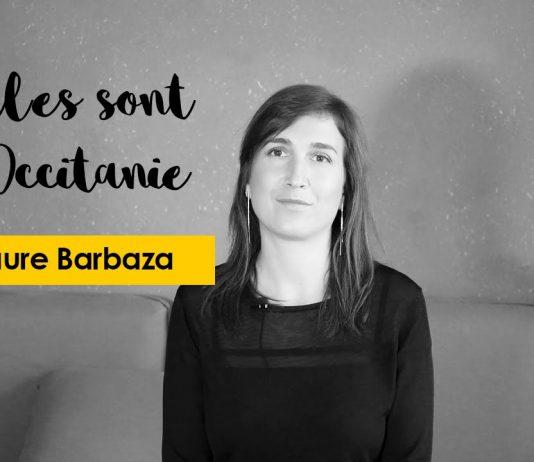 Laure Barbaza