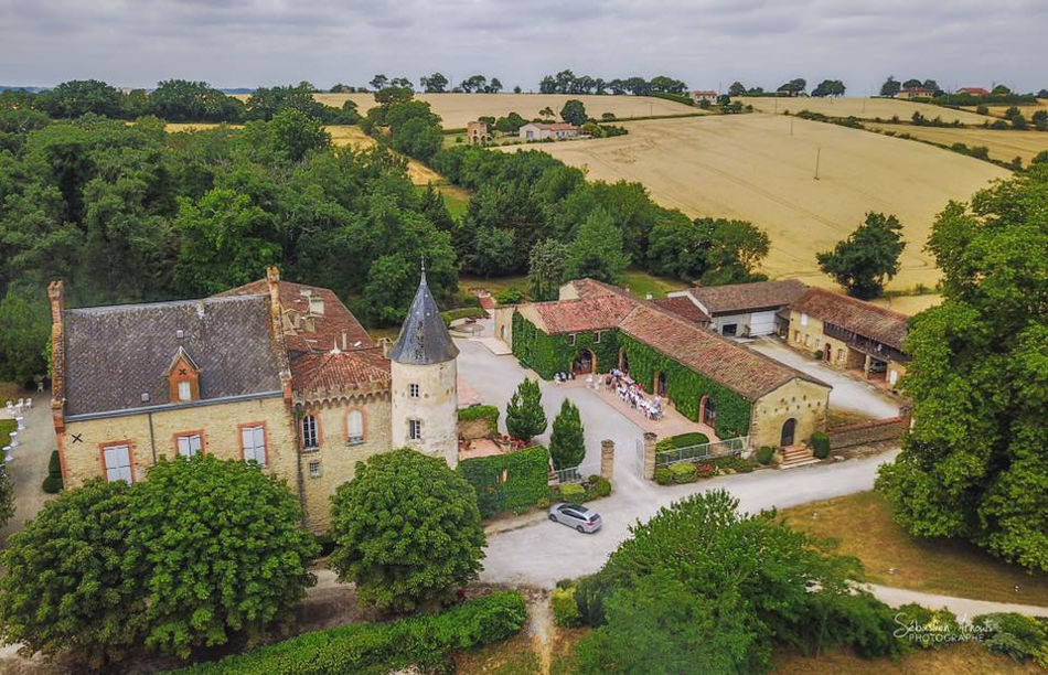 mariage à Toulouse